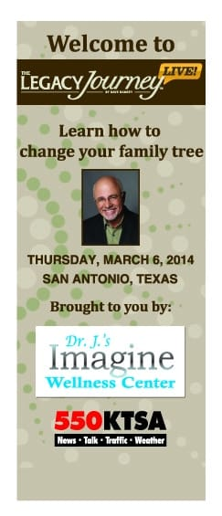 dave Ramsey event, San Antonio, TX