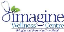 Dr. J's Imagine Wellness Centre Logo